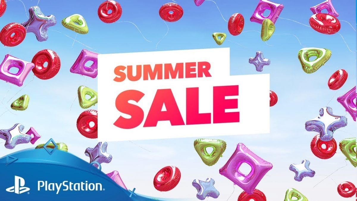 Lots of PlayStation Store Summer Sale 2020 Racing Game Discounts are available now
