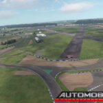 We've seen the Automobilista 2 Silverstone DLC delayed for some additional finishing touches