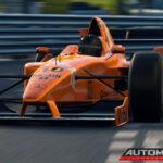 Automobilista 2 Update V1.0.2.5 Brings The 1997 McLaren MP4/12