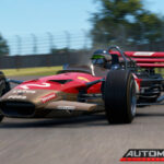Automobilista 2 V1.0.2.0 Brings Free Cars and Silverstone DLC