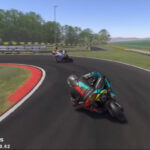 The latest Bike Sim Experience Video Shows The Mini GP Bikes