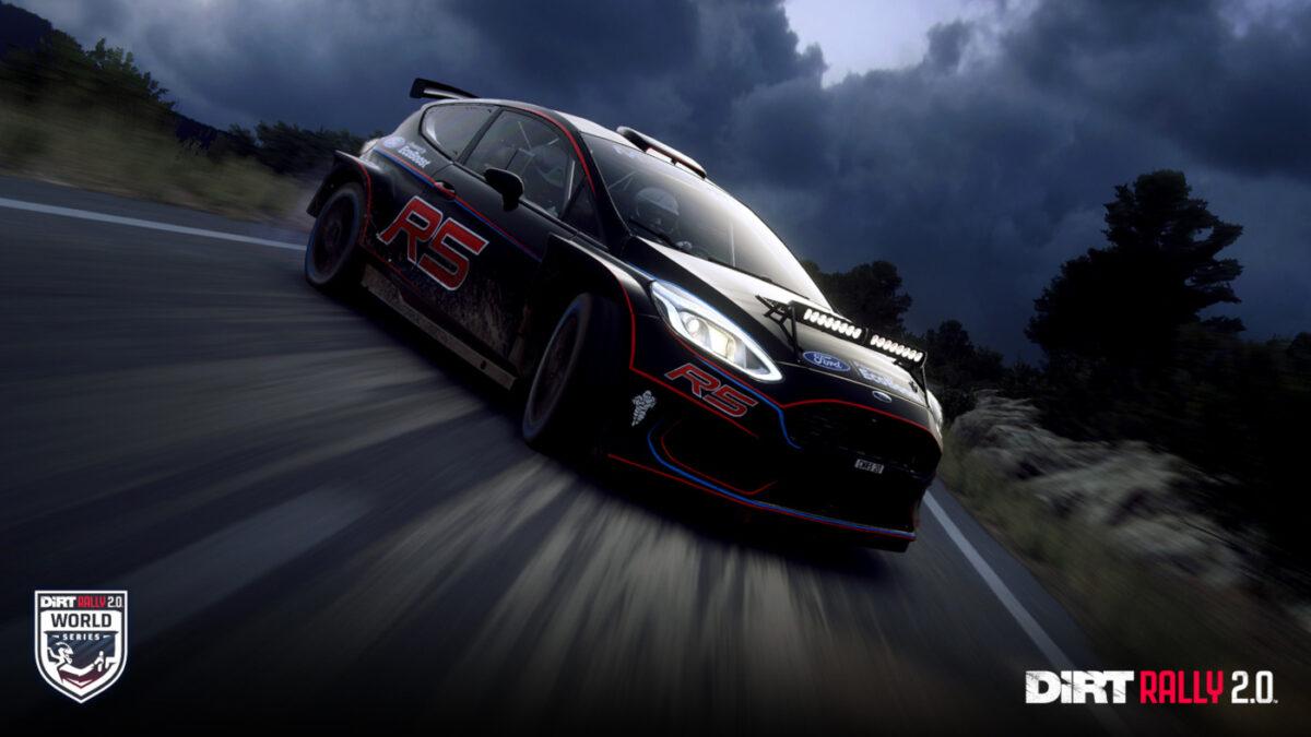 DiRT Rally 2.0 World Series Season 2 Announced
