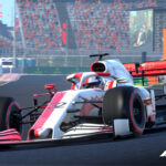 F1 2020 Patch 1.07 Arrives