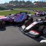 F1 2020 Update 1.08 Released