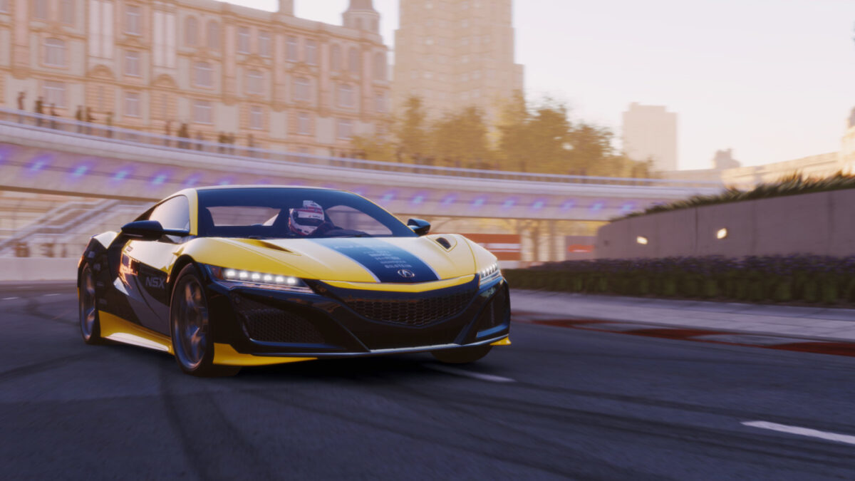Future Project CARS 3 DLC Tracks Will Be Free?