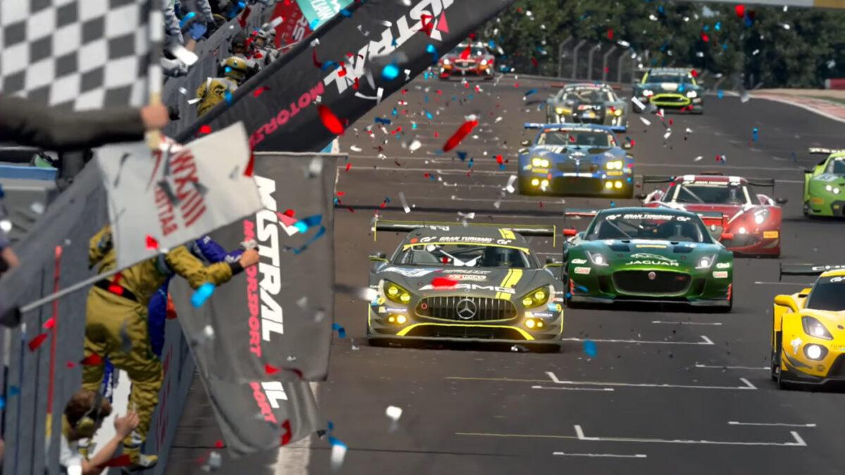 GT Sport 2020-21 FIA Exhibition Series Schedules