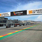 Motorland Aragon DLC released for RaceRoom