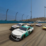 NASCAR Heat 5 July DLC Pack Adds New Liveries