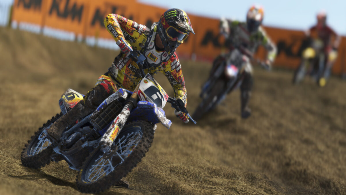 Check out the complete MXGP2 track list