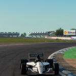 Automobilista 2 Hotfix V1.0.2.2 adds more track layouts to the Silverstone Pack DLC