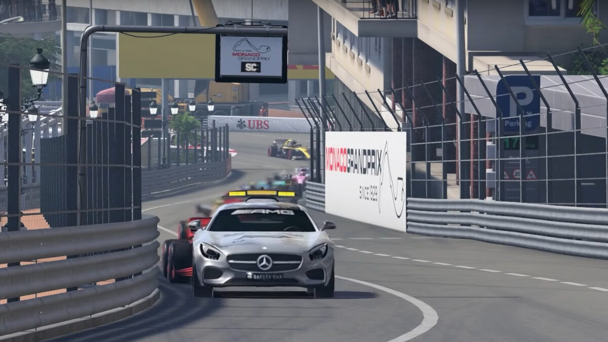 Watch the F1 2020 Safety Car Guide Video