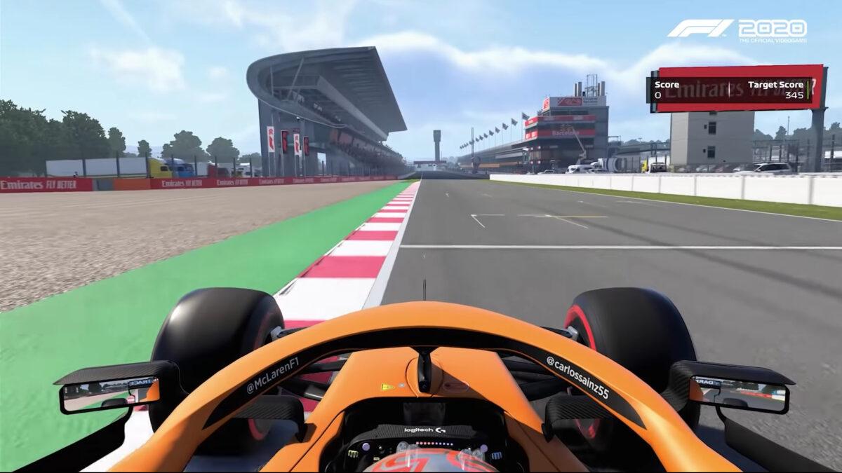 Watch the F1 2020 Track Guide to Circuit de Barcelona-Catalunya