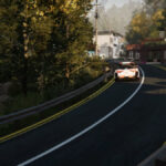 The latest WRC 9 video shows off Rally Japan