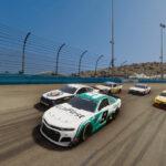 NASCAR Heat 5 July DLC Pack Adds New Liveries