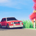There's a new Art of Rally gameplay trailer as it gets closer to release