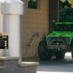 Offroad Mechanic Simulator Announced