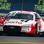 RaceRoom Previews The DTM 2020 DLC Cars