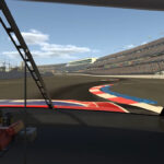 iRacing 2020 Season 3 Patch 5 and NASCAR Road Dayonta layout released