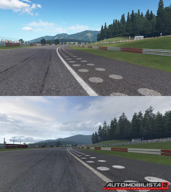 Automobilista 2 August 2020 Development Update