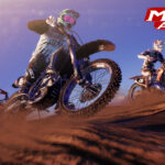 MX vs ATV All Out Launches on Nintendo Switch