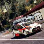 See the new WRC 9 features discussed for Gamescom by Creative Director Alain Jarniou