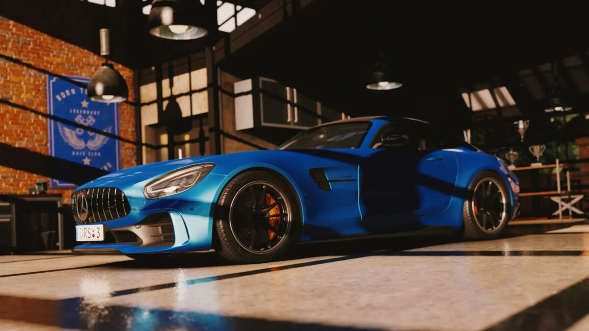 The latest Project CARS 3 developer blog explores handling upgrades