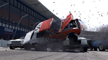 Wreckfest Season 2 update and new content arrives