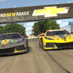 iRacing announces the Corvette C8.R is coming for 2020 Season 4
