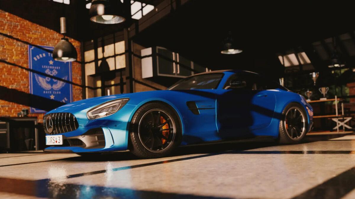 The latest Project CARS 3 developer blog explores handling upgrades