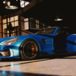 The latest Project CARS 3 developer blog explores handling upgrades in the game