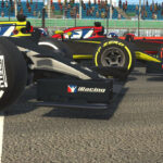 iRacing 2020 Season 4 Adds New Race Series and Tyre Choices