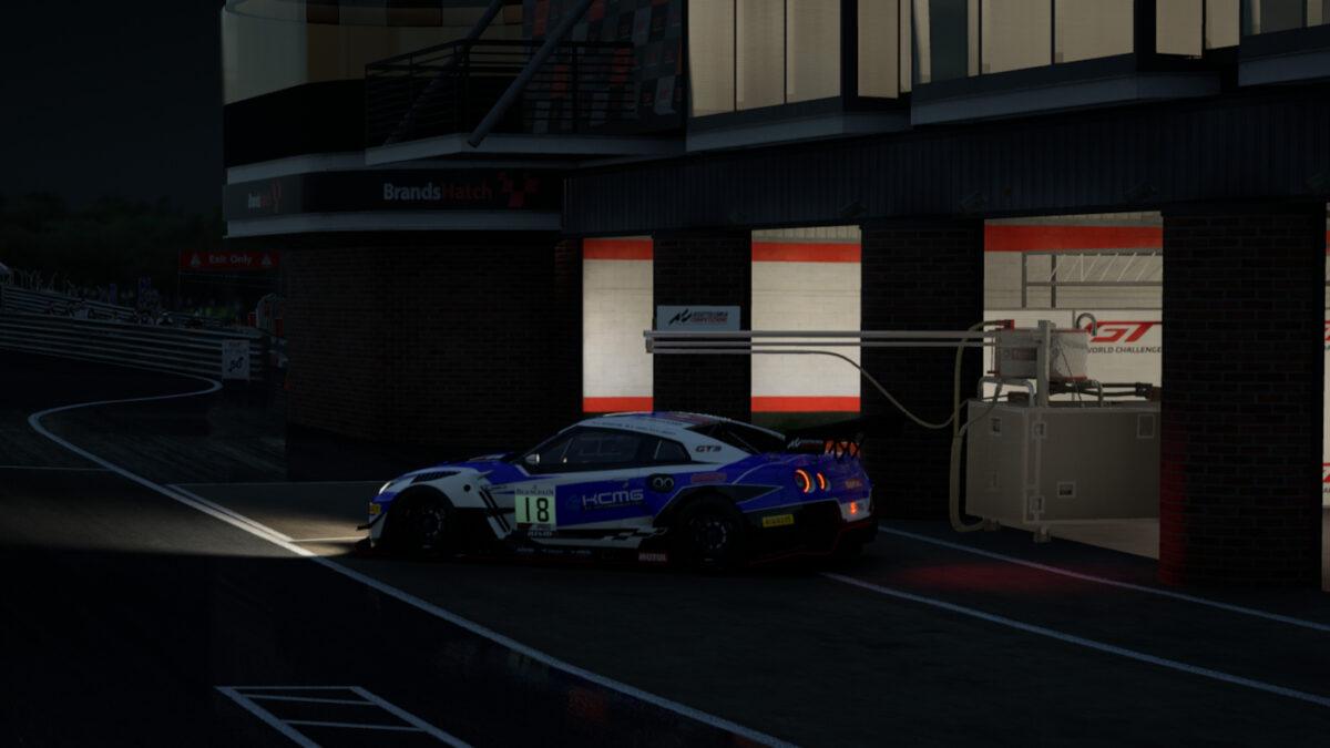 Assetto Corsa Competizione Hotfix 1.5.8 Released