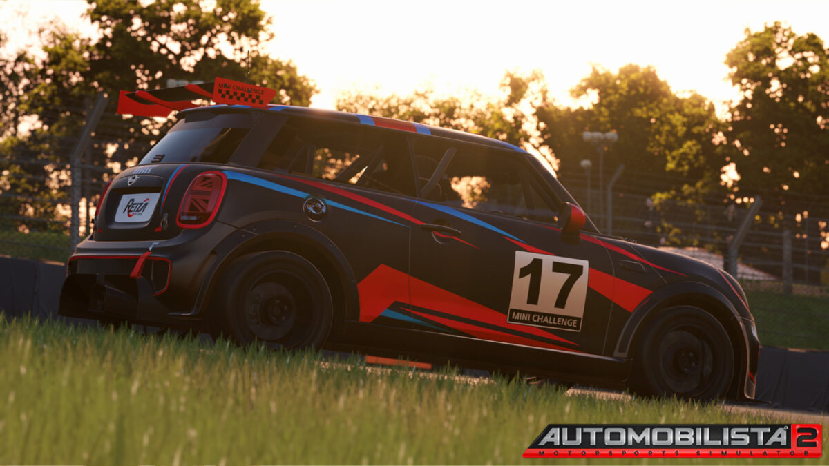 Automobilista 2 Update 1.0.4.0 Adds New Cars