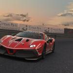 Catch up with the Ferrari Hublot Esports Series Race 2 At Zandvoort