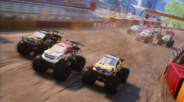 Monster Truck Championship launches