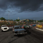 A new Wreckfest update for PC and Consoles is out now