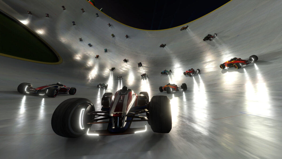 Streamers and pros will race as Twitch Rivals features Trackmania
