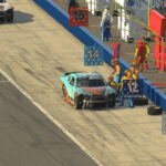 iRacing 2020 Season 4 Patch 2 Deployed, Long Beach Previewed