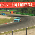 iRacing 2020 Season 4 Patch 3 Released