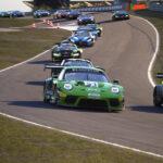 Assetto Corsa Competizione Console Update Released