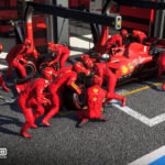 The new F1 2020 Performance Update arrives next week