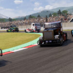 Check out the FIA European Truck Racing Championship Track List