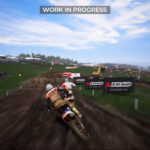 Check out the first MXGP 2020 gameplay video released by Milestone
