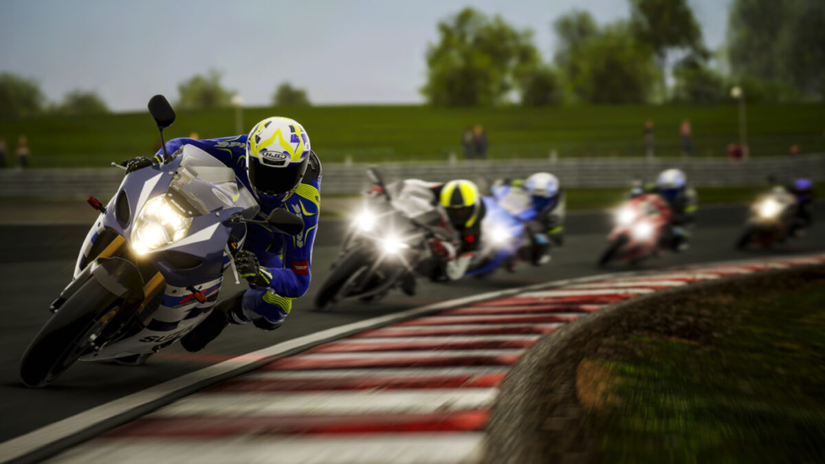 RIDE 4 Launches Today on PC and Consoles
