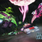 Rocket League Haunted Hallows 2020 Begins