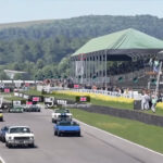 Watch the Goodwood SpeedWeek eTrophy Races
