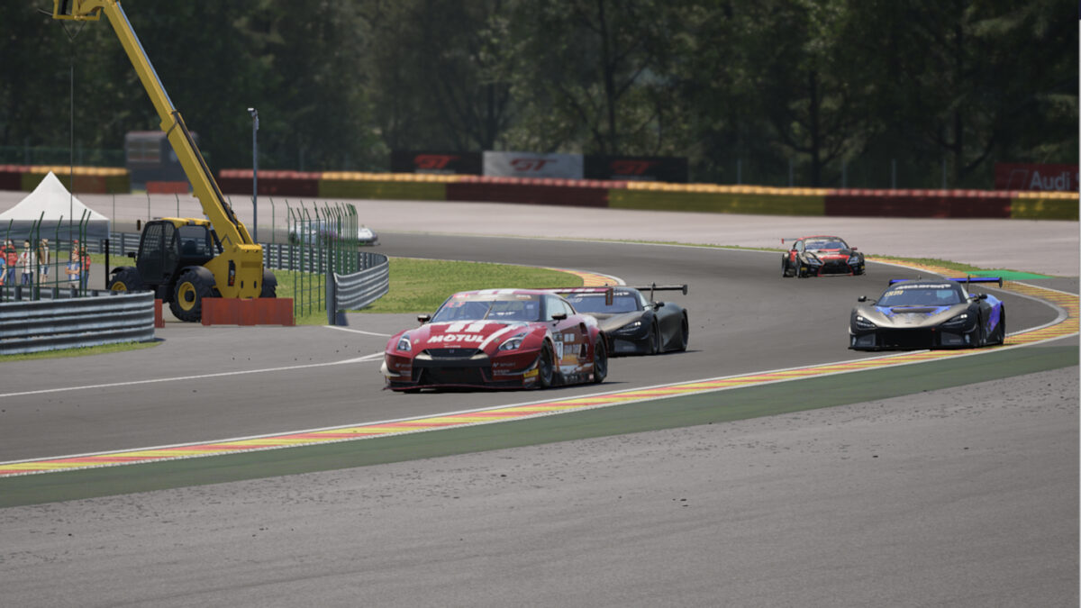 The latest Assetto Corsa Competizione Hotfix 1.6.2 and Console Updates are both available now