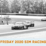 Check out all of the Black Friday 2020 Sim Racing Deals