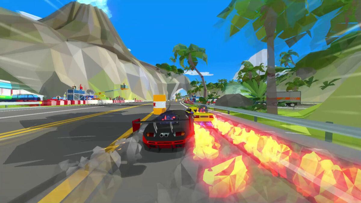 Free Hotshot Racing Big Boss Bundle DLC Released