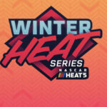 New Winter Heat Series For NASCAR Heat 5
